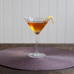 Cuyahoga Cocktail