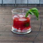 Detroit Daisy Cocktail