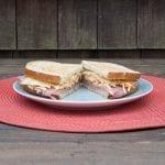 Dinty Moore Sandwich