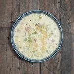 Kansas City Potato Soup