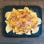 Central BBQ-Style Barbecue Nachos