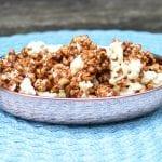 Garrett-Style Popcorn