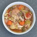 Booyah Stew
