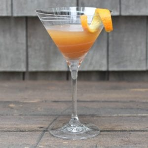 Florida Cocktail