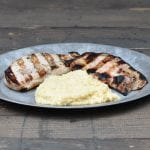 Pork and Grits