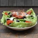Tarpon Springs Greek Salad
